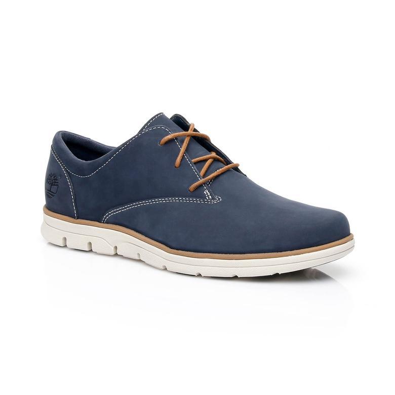 Bradstreet Erkek Lacivert Sneaker