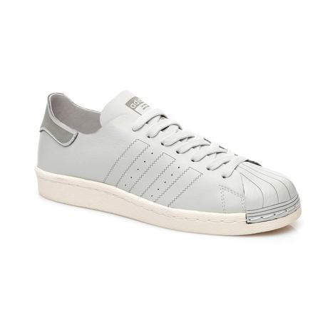 adidas Superstar 80'S Decon Unisex Gri Sneaker