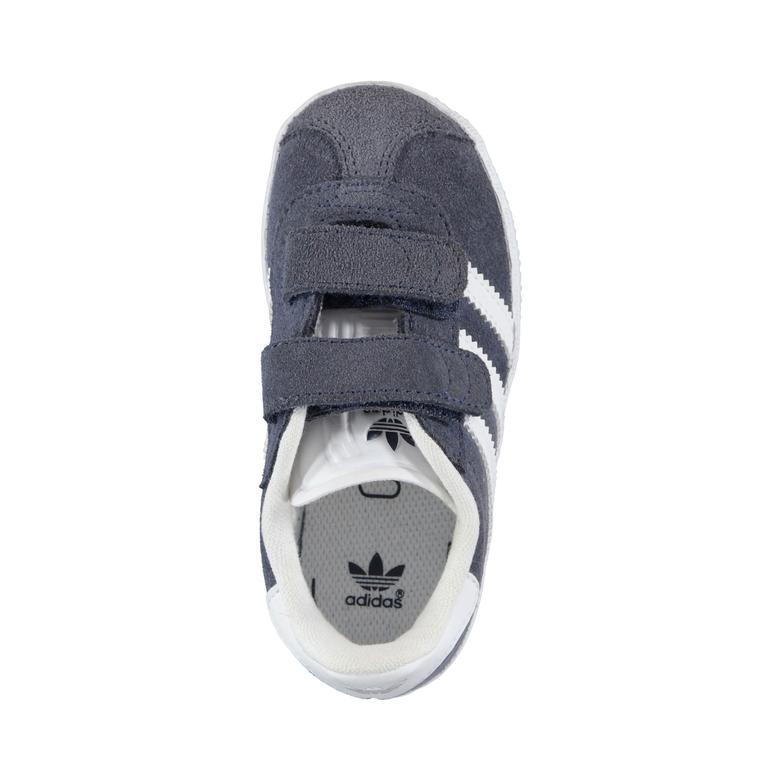 adidas Originals Gazelle Çocuk Lacivert Spor Ayakkabı