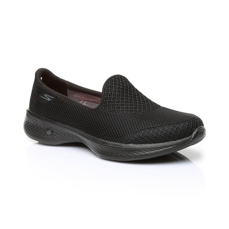 Skechers Gowalk 4 - Propel Kadın Siyah Sneaker