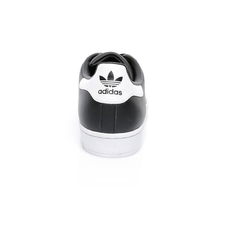 adidas Superstar Metal Toe Kadın Siyah Sneaker