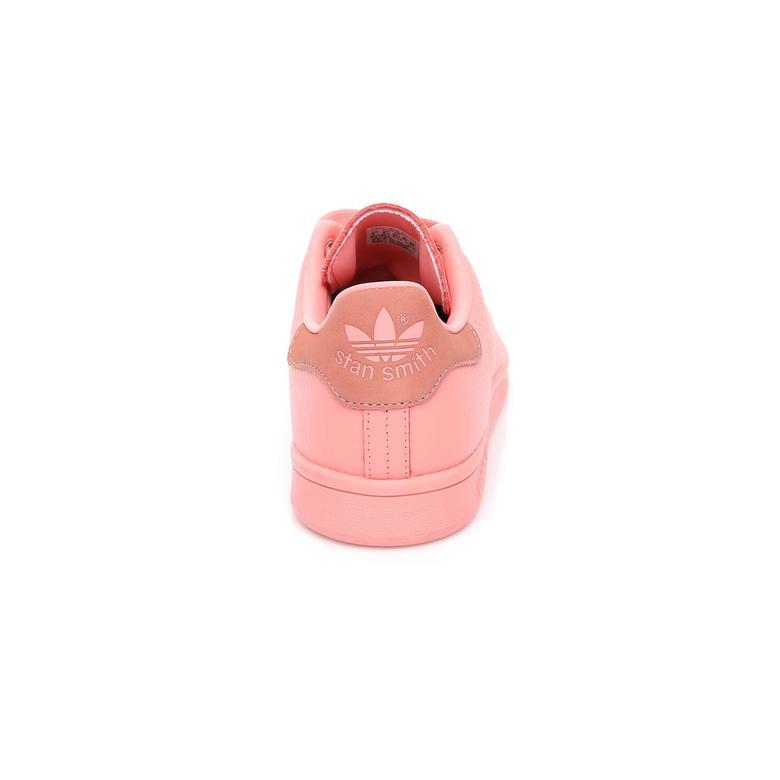 adidas Stan Smith Kadın Turuncu Sneaker
