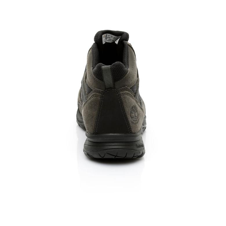 Timberland Sadler Pass Erkek Siyah Bot