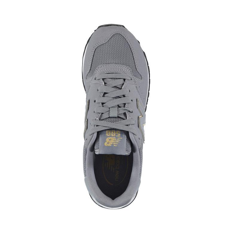 New Balance 500 Kadın Mavi Sneaker