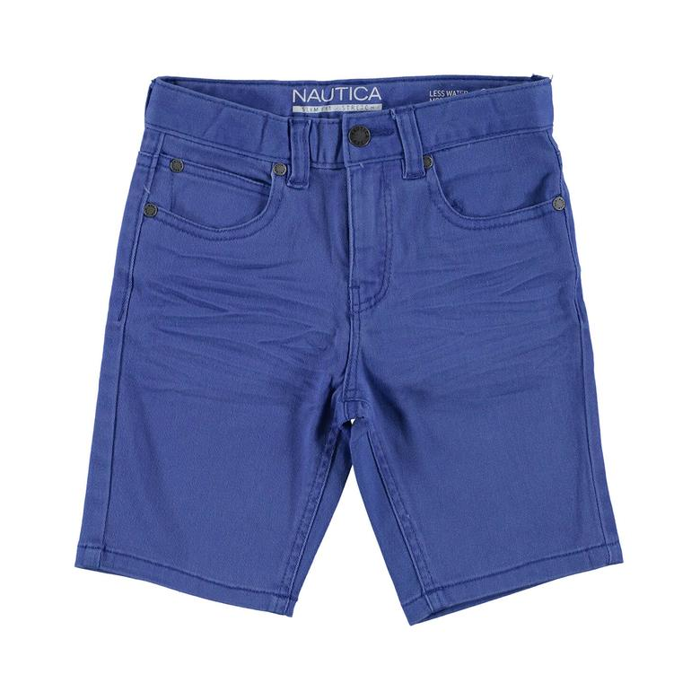 Nautica Çocuk Mavi Pantolon