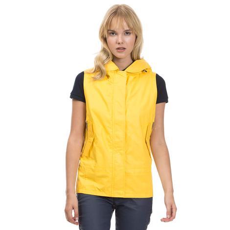 Nautica Kadın Sarı Yelek