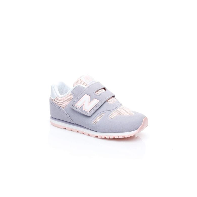 New Balance Çocuk Gri Sneakers