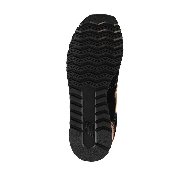 New Balance 520 Kadın Siyah Sneaker