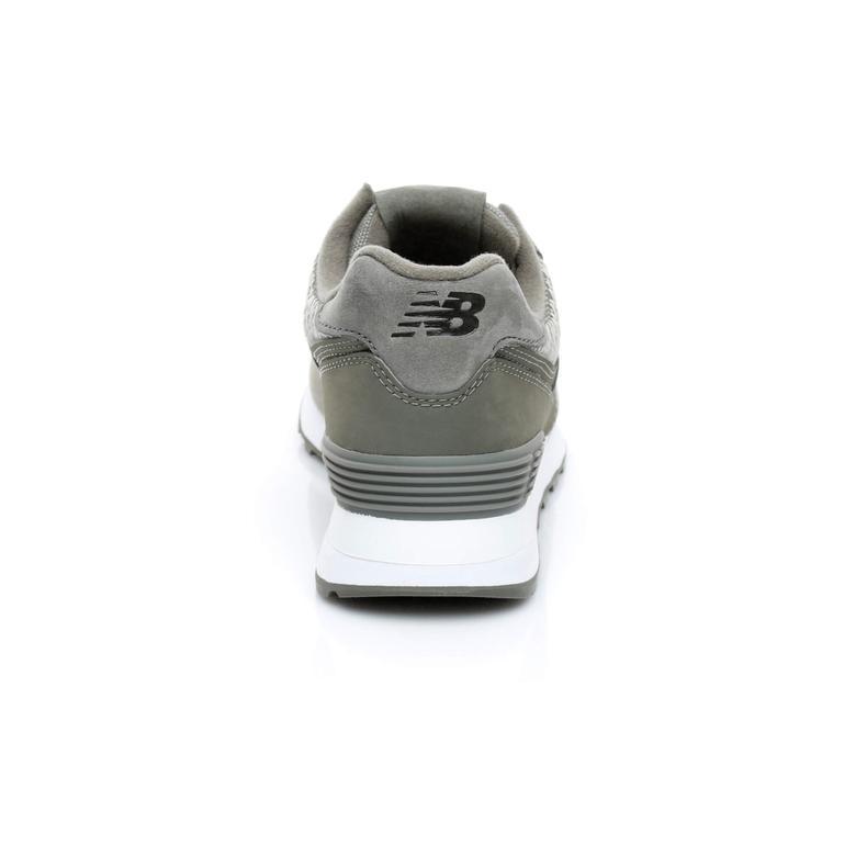 New Balance 575 Tech Raffia Kadın Yeşil Sneaker