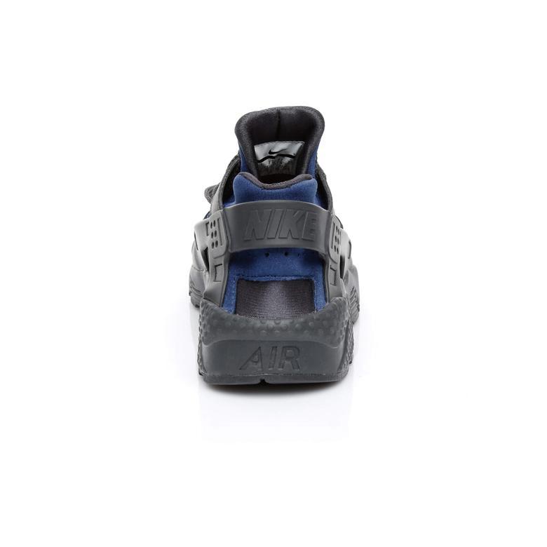 Nike Air Huarache Erkek Mavi Sneaker