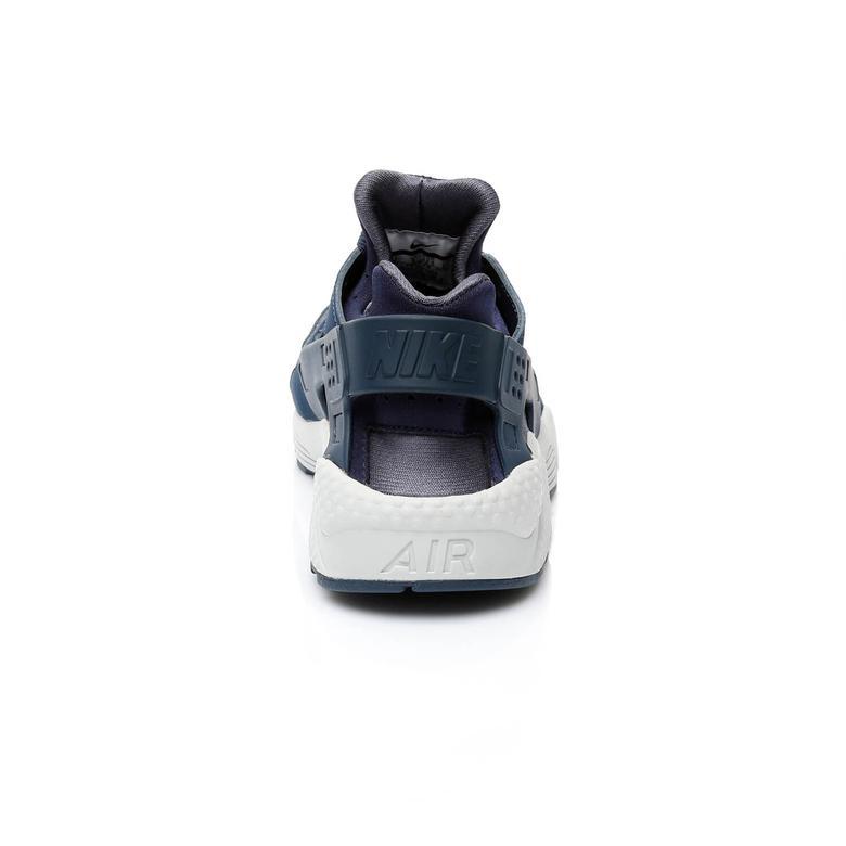 Nike Air Huarache Erkek Lacivert Sneaker