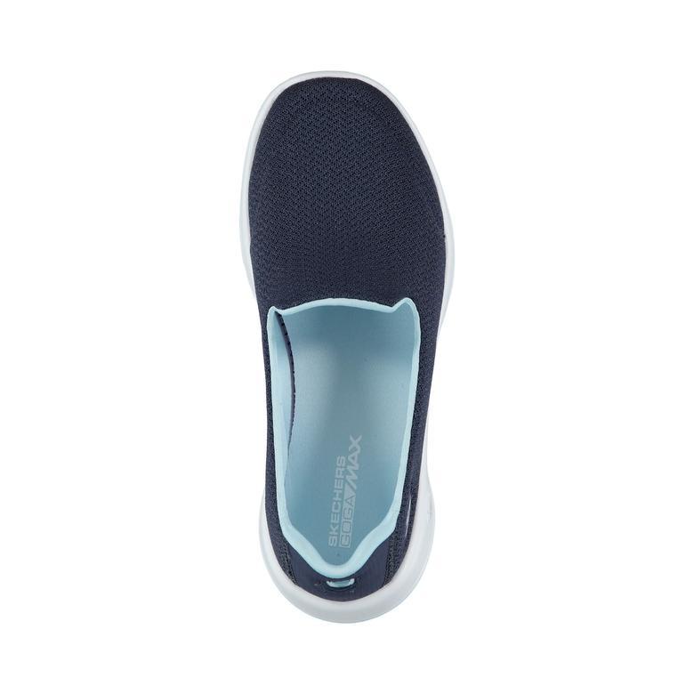 Skechers Go Walk Joy- Splendid Kadın Lacivert Sneaker