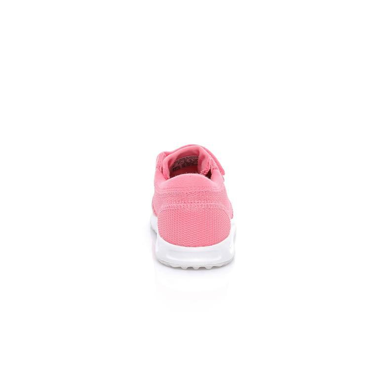 adidas Los Angeles Pembe Cocuk Ayakkabı