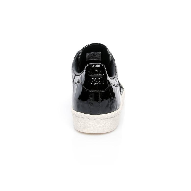 adidas Superstar Siyah Kadın Sneaker