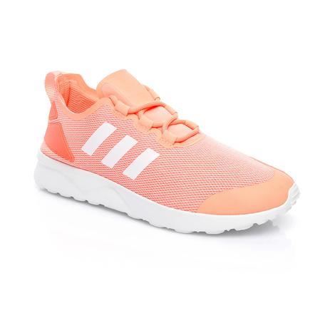 adidas Zx Flux Kadın Turuncu Sneaker