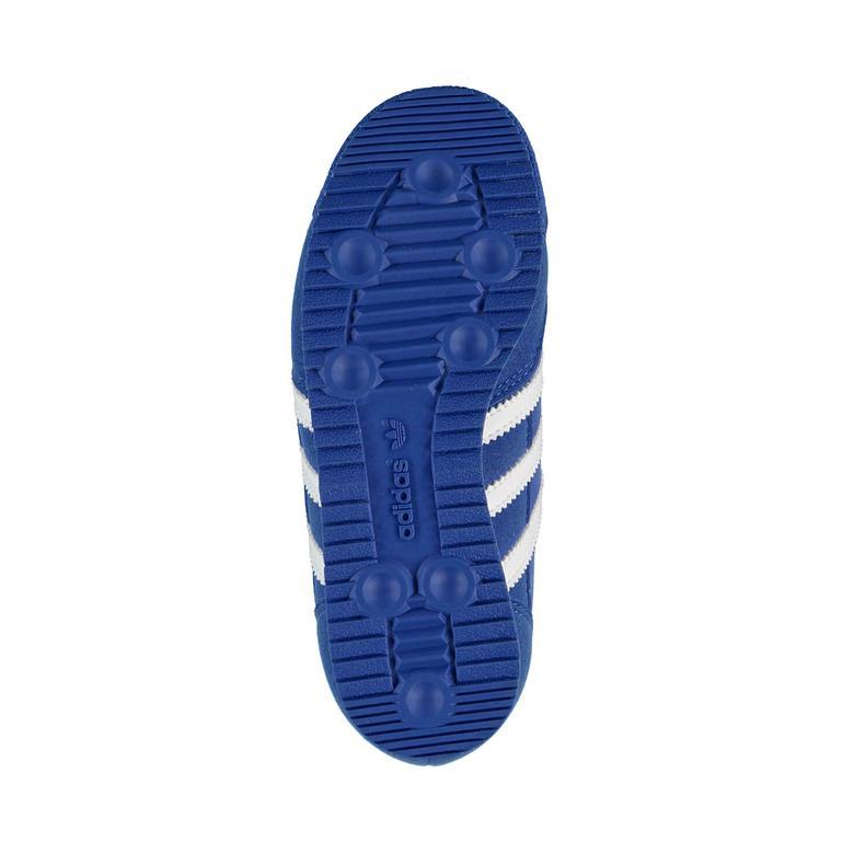 adidas Dragon Çocuk Mavi Sneaker