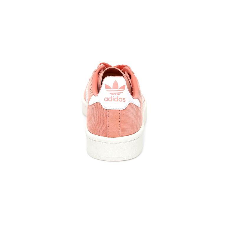 adidas Campus Kadın Pembe Sneaker