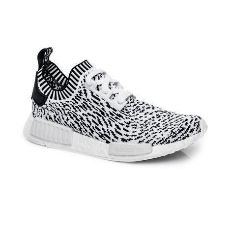 adidas Nmd_R1  Erkek Beyaz Sneaker