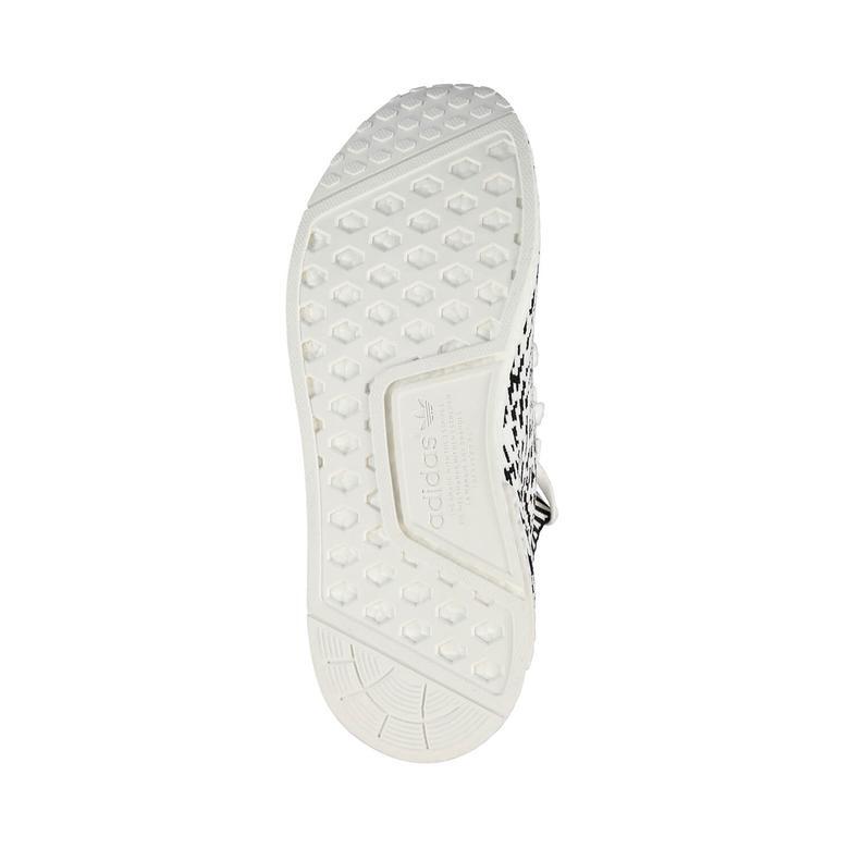 adidas Nmd R1 Erkek Beyaz Sneaker