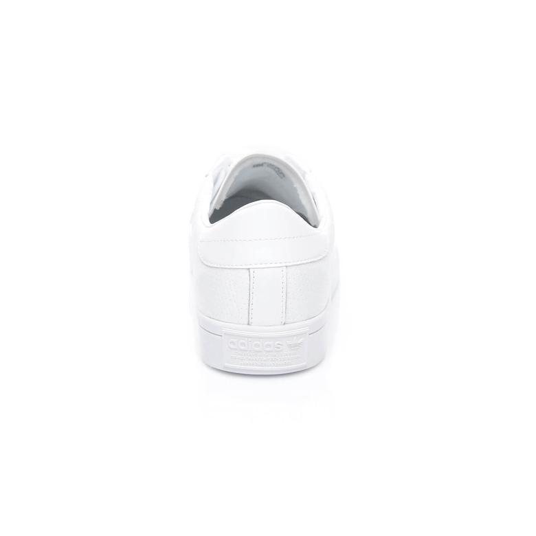 adidas Courtvantage Erkek Beyaz Sneaker