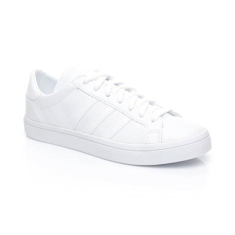 adidas Courtvantage Unisex Beyaz Sneaker