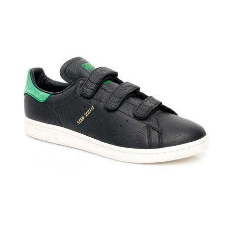 adidas Stan Smith Erkek Siyah Sneaker
