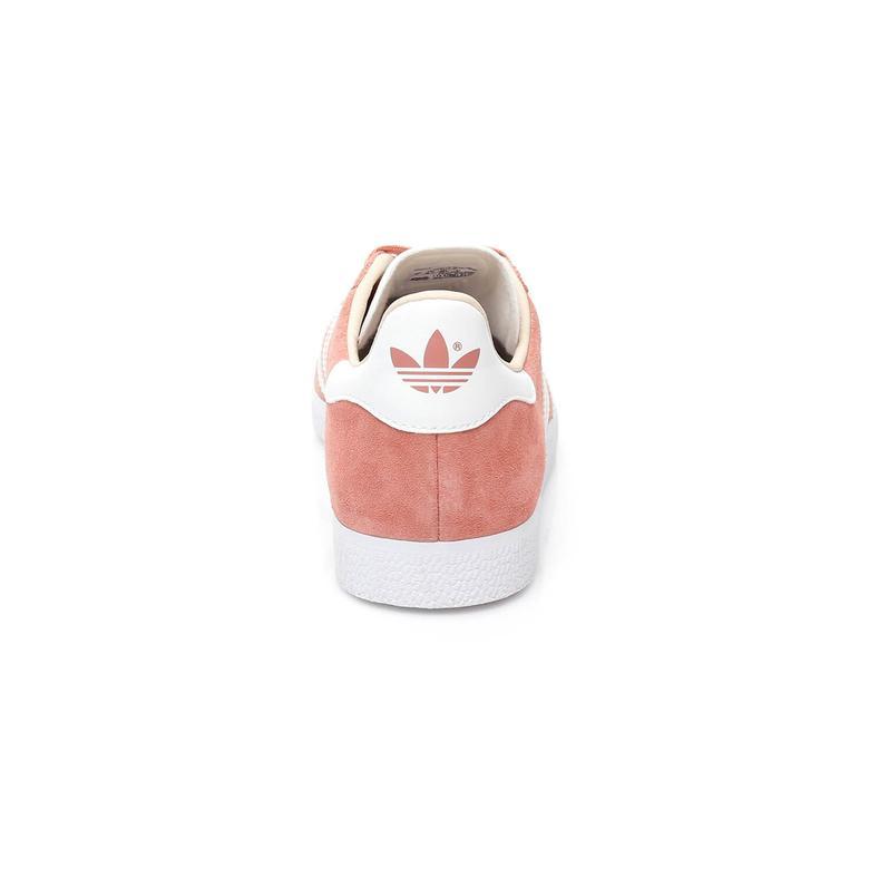 adidas Gazelle Unisex Pembe Sneaker