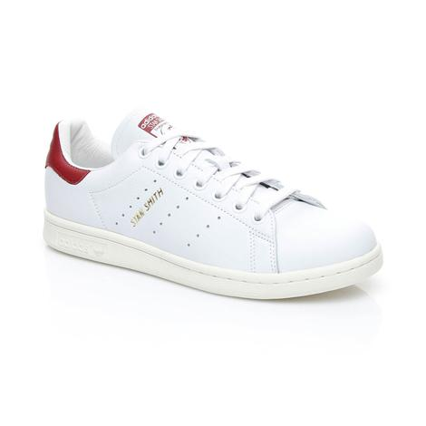 Adidas Erkek Beyaz Sneaker