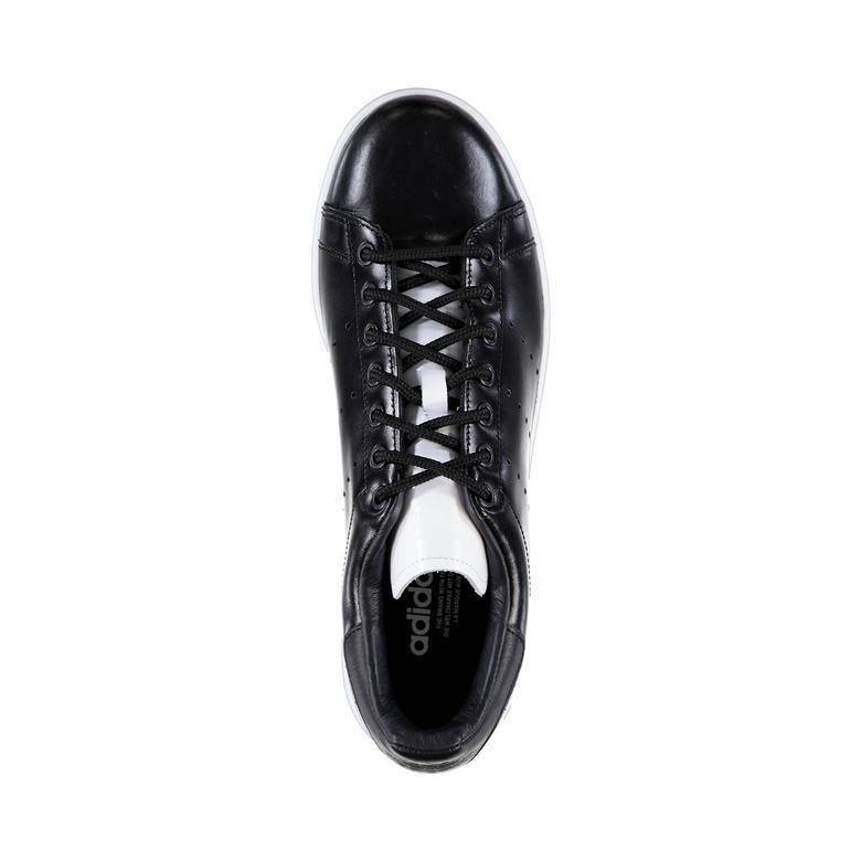 Adidas Erkek Siyah Sneaker