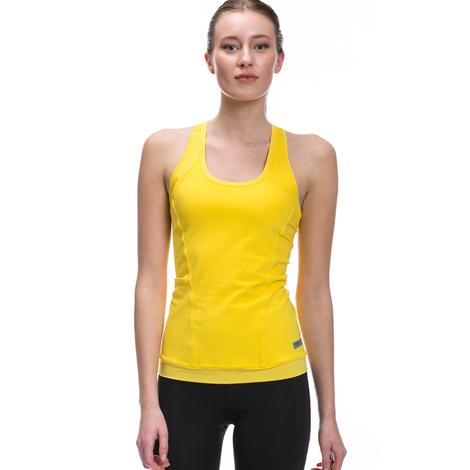 adidas Stella McCartney The Performans Kadın Sarı Tank Top