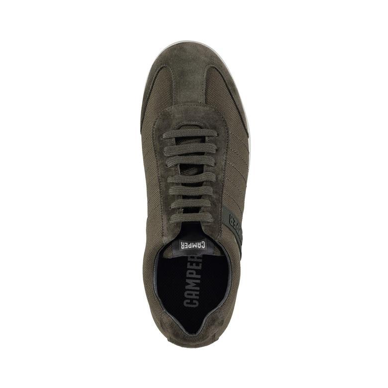 Camper Pelotas XL Erkek Yeşil Sneaker