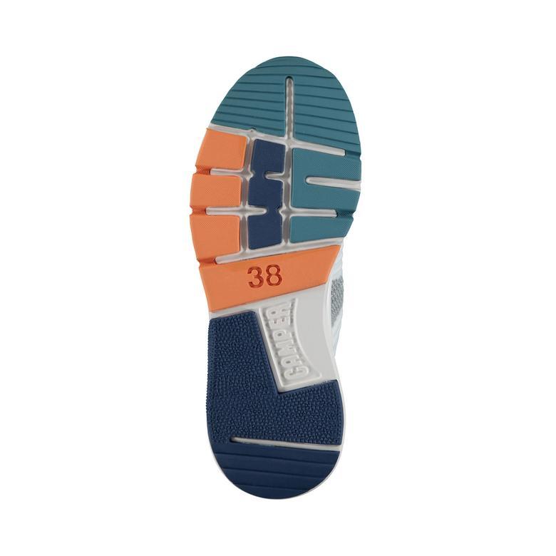 Camper Drift Kadın Beyaz Spor Ayakkabı