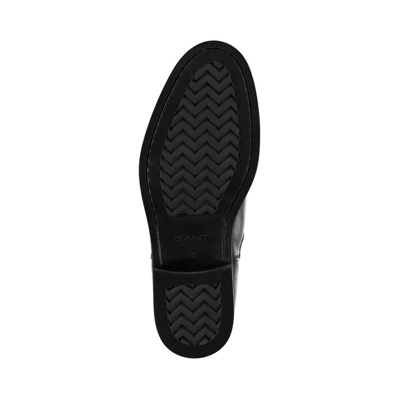 Gant Oscar Erkek Deri Kahverengi Ayakkabı Bot & Çizme
