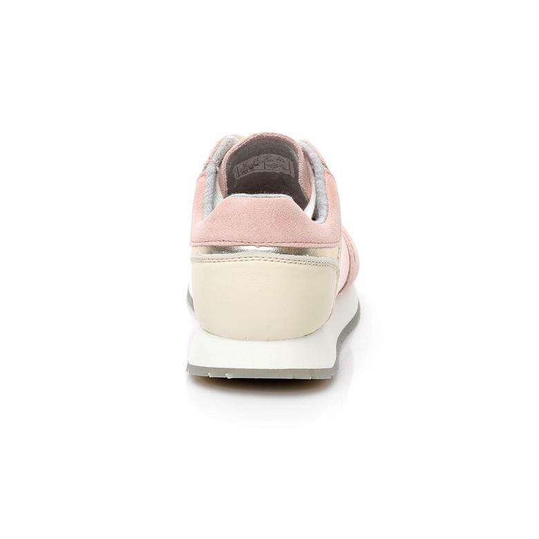 Linda Kadın Pembe Sneakers