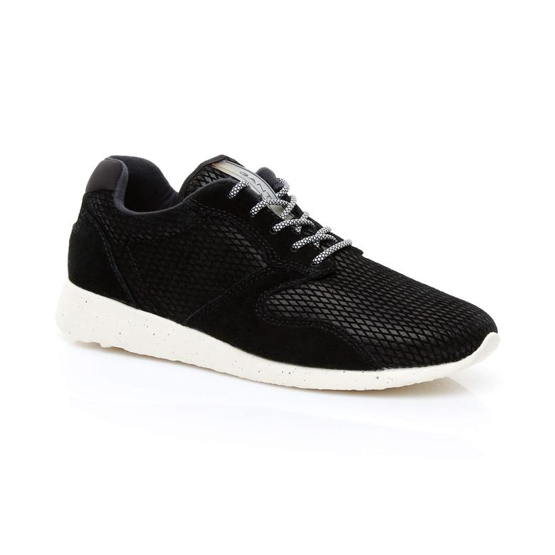 Gant Kadın Siyah Sneaker