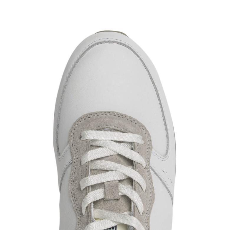 Gant Kadın Beyaz Ayakkabı