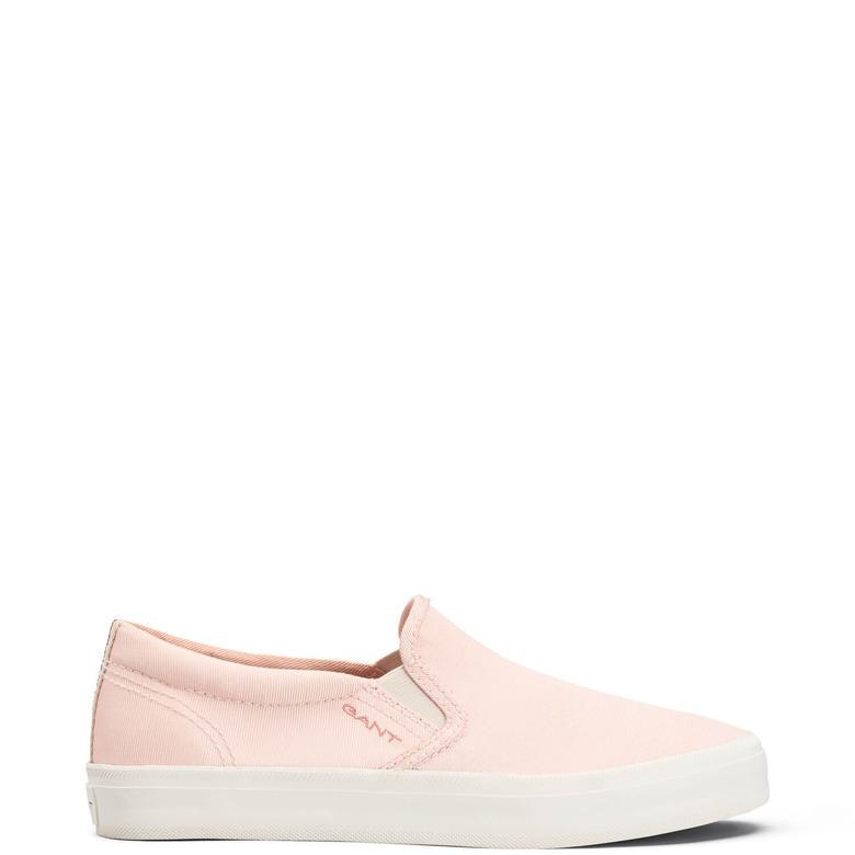 Gant Kadın Pembe Slip-on Ayakkabı