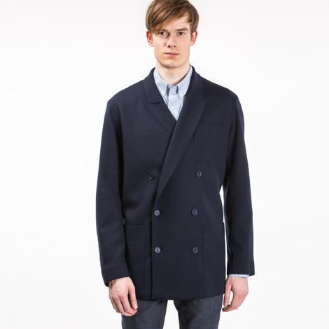 Lacoste Erkek Lacivert Ceket