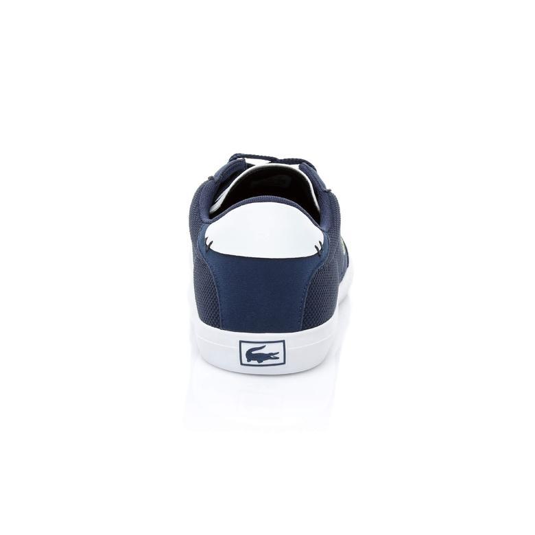 Lacoste Court Master Erkek Lacivert Sneaker