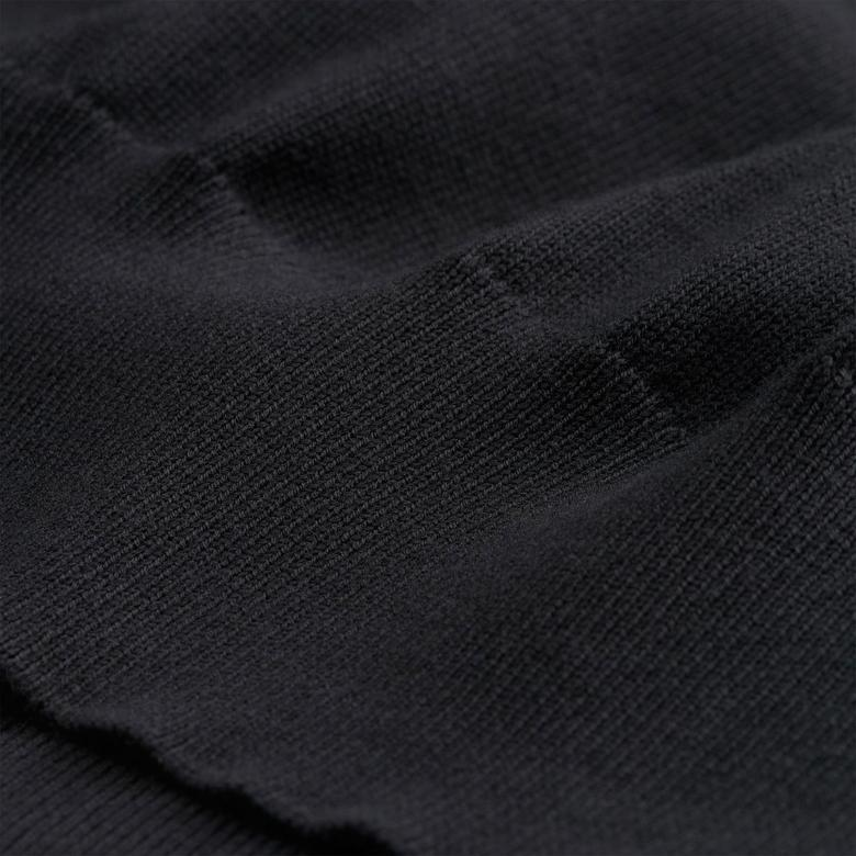 Gant Erkek Siyah Uzun Kollu Triko