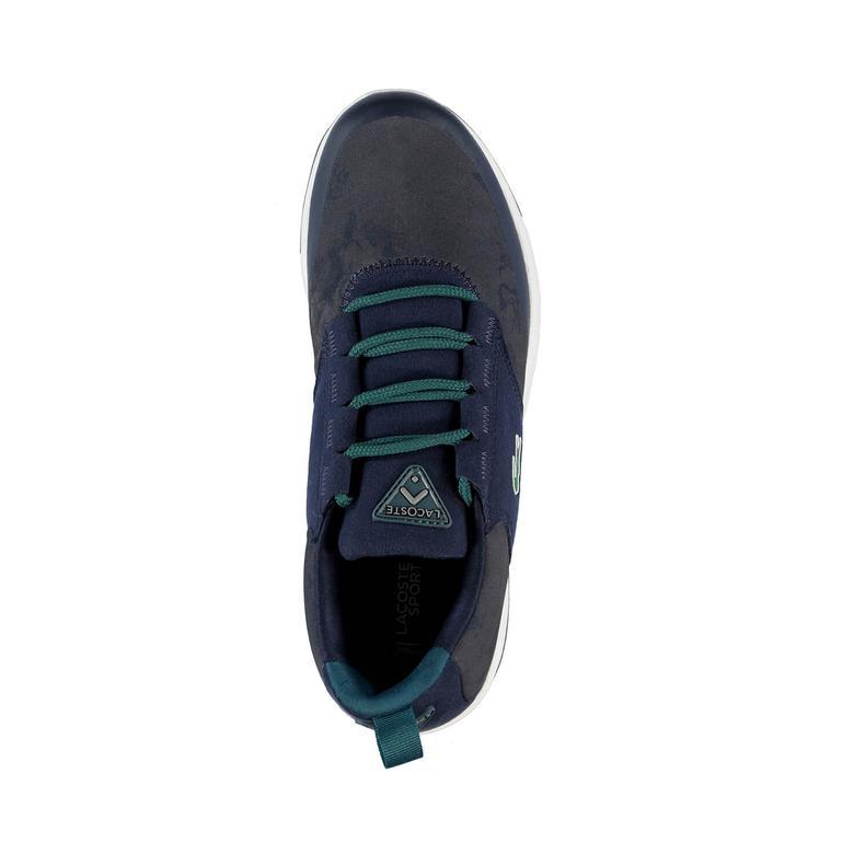 Lacoste L.İght 317 1 Kadın Lacivert Sneaker