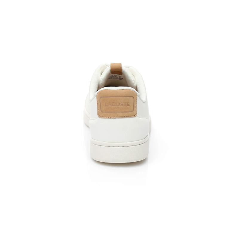 Lacoste Endliner Erkek Beyaz Sneaker