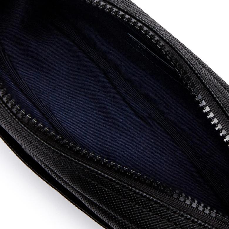 Lacoste Classic Kadın Siyah Çanta