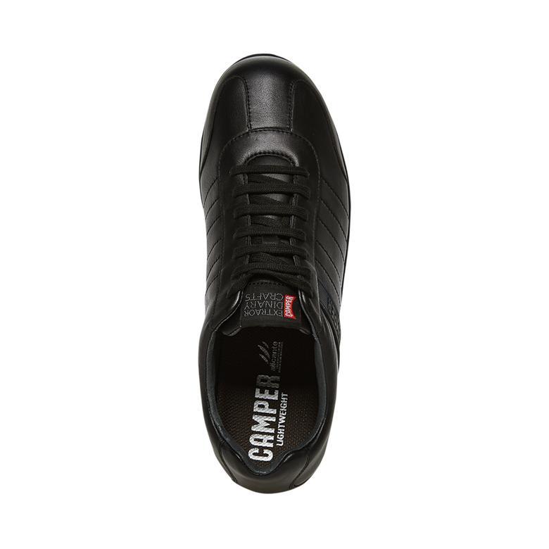 Camper Pelotas XL Erkek Siyah Sneaker