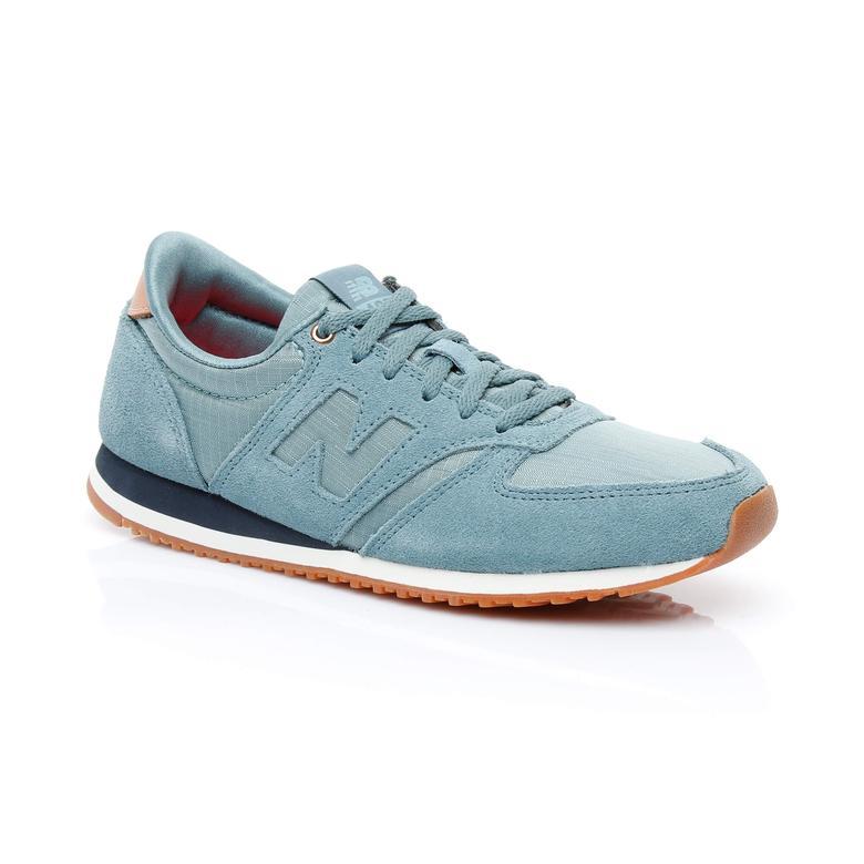 New Balance 420 Kadın Mavi Sneaker