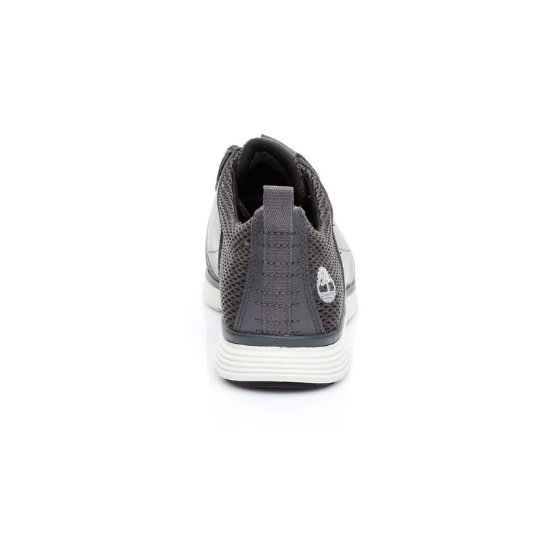 Tımberland Killington Oxford Erkek Gri Sneakers
