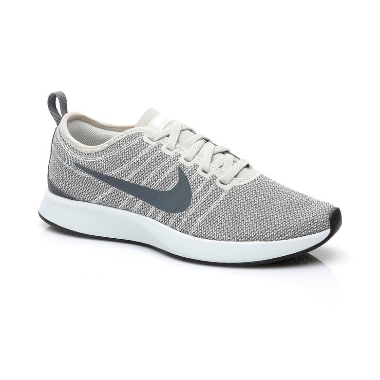 Nike Dualtone Racer Kadın Gri Sneaker