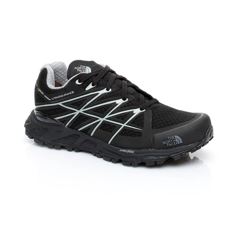 The North Face Ultra Endurance Gore-Tex Kadın Siyah Outdoor Ayakkabı