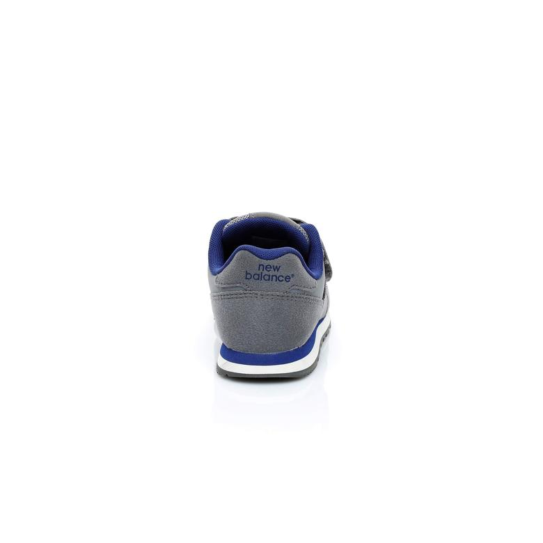 New Balance 373 Çocuk Gri Sneaker