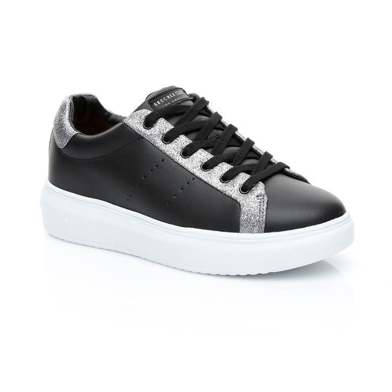 Skechers High Street Kadın Siyah Sneaker